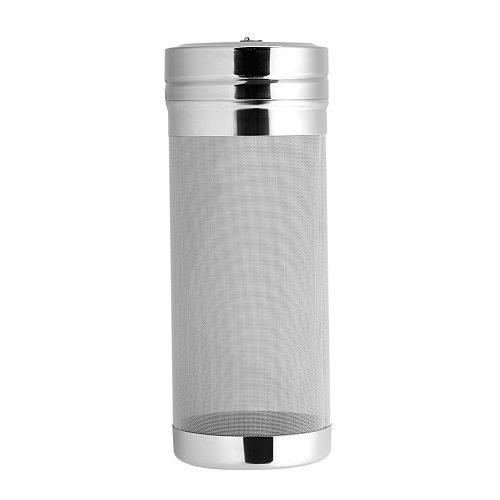 Dry Hop Spider Homebrew Filter 7X18cm 300 Micron Mesh Beer Stainless Steel Filter Hopper For Cornelius Kegs Corny Keg Home Brew