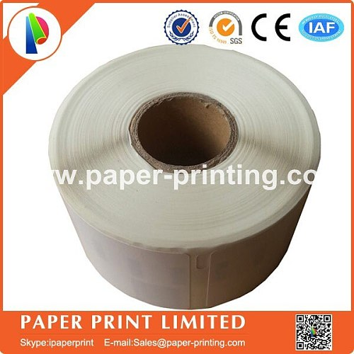 48*Rolls Dymo Compatible Labels 99012 LW450Turbo Etiketten 36x89mm (also supply 99010 99014 99015 99017 11352 11353 11354)