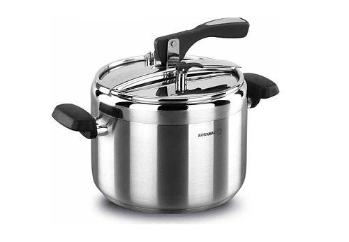 Stainless Steel 7 Liter Pressure Cooker