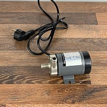 304 stainless head Magnetic Pump MP-10RN Homebrew, Food Grade High Temperature Resisting 140C beer Magnetic Drive Pump Home Brew