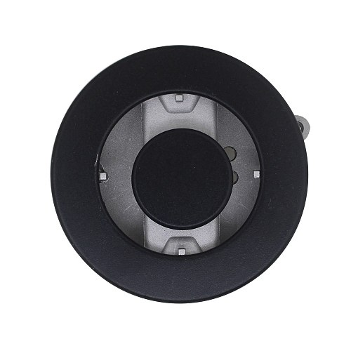 Universal Hob Gas Wok Burner Diameter 130mm Matte