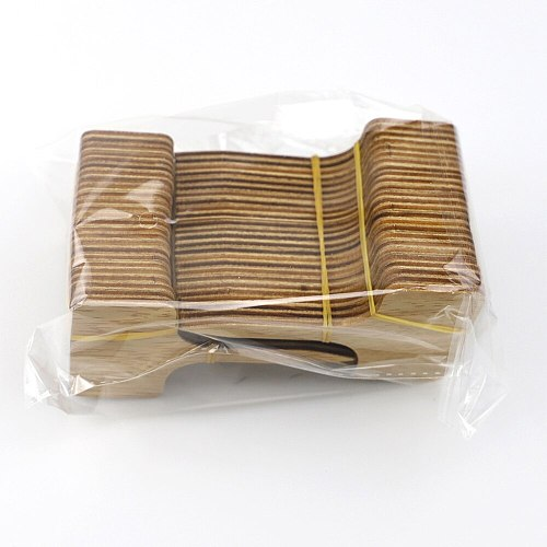 Plant Label 50pcs T Type Tag Gardening Supplies 10cm Environmental Protection Garden Tag Double-sided Writable Tags