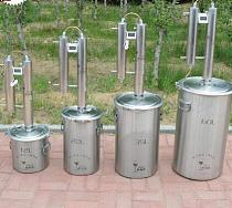 Free shipping 12 L Liters 3 Gal Home Distiller Moonshine Still Spirits Water Alcohol Oil Boiler Thumper Keg Brew Kit Wine Making