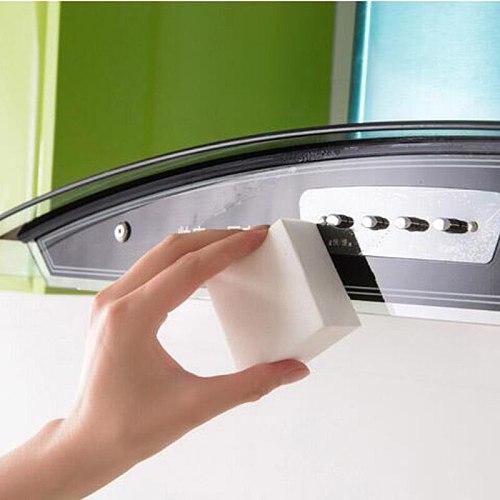 1PCS/SET Magic Nano Sponge Wipe Washing Pot Crean Housework Cleaning Brush Decontamination Eraser Kitchen cleaning supplies1011