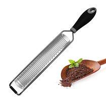 1 Pcs Multifunctional  Stainless Steel Cheese Grater Tools Chocolate Lemon Zester Fruit Peeler Kitchen Gadgets