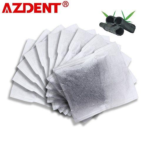 AZDENT Activated Carbon Water Distilling Machine Dedicated Filter Pure Dew Machine Carbon Package Distillation Accessories