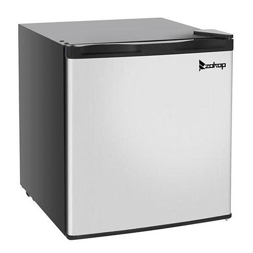 ZOKOP US BD-40 AC115V/60Hz 31.1L/1.1CU.FT Home Kitchen Upright Freezer