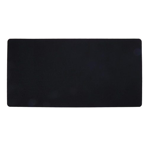 Large Anti-slip Felt Gaming Mouse Pad Office Desk Laptop Keyboard Mat Mousepad XL - XXL Black