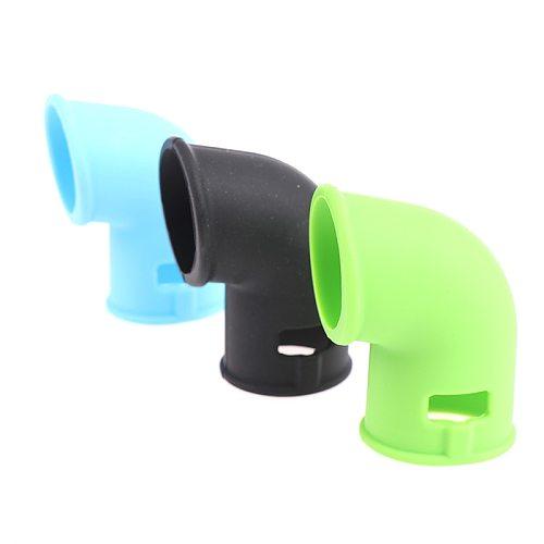Pressure Cooker - 360 Degree Swivel Design Exhaust Vent Of Pressure Cooker Exhaust Pipe For Food Grade Silica Gel Instant Pot