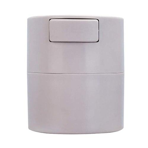 Eyelash Glue Storage Tank Sealed Leakproof  Container Grafting Eyelash Supplies  Eyelash Glue Wholesale Private Label Products