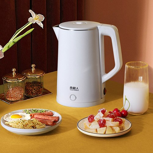 Electric kettle household heat preservation integrated electric kettle automatic power off quick pot boiling water boiler