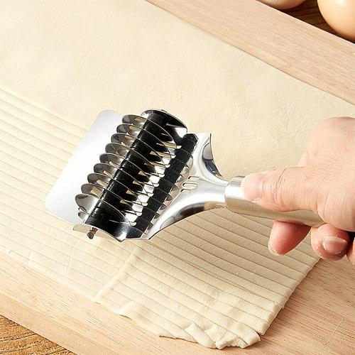 Stainless Steel Manual Cutting Slicer Cutte Cut Ginger Shreds Noodle Maker Cutter Kitchen Gadgets