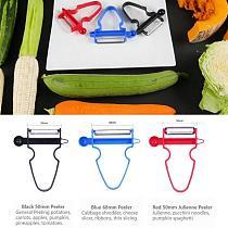 Multifuction Vegetable Fruit Slicer Shredder Peeler Julienne Cutter Peel Grater Kitchen Tool Kitchen Accessories Kitchen Gadgets
