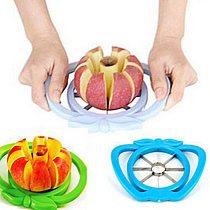 1pc Kitchen Apple Slicer Corer Cutter Pear Fruit Divider Tool Comfort Handle for  Kitchen Apple Peeler Kitchen Tools Accessories