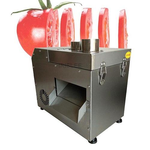 Brand new Commercial Pineapple Apple Banana Lemon Mango Slicing Machine Fruit Slicing Machine