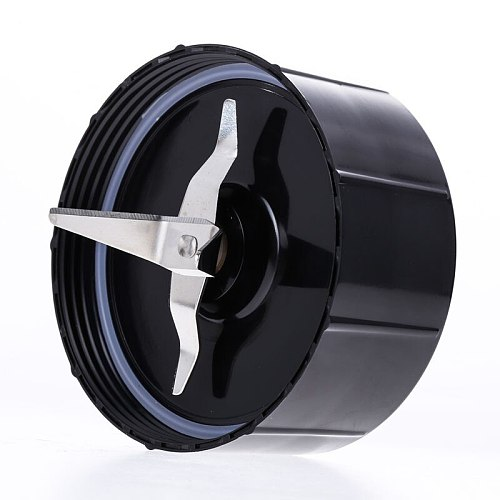 Jucier Parts Replacement Part for Magic Bullet Cross Blade Included Rubber Seal Ring Best Price Magic Bullet Parts