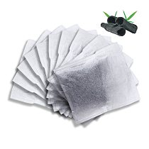 10pc Carbon Filter For Water Distillers Hygienic Cellophane Wrapped Distiller Filters Activated Charcoal