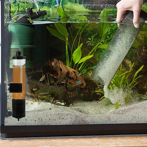 Aquarium Adjustable Brine Shrimp Hatcher Fish Tank Artemia Eggs Incubator Tool Insect Egg Hatching Equipment