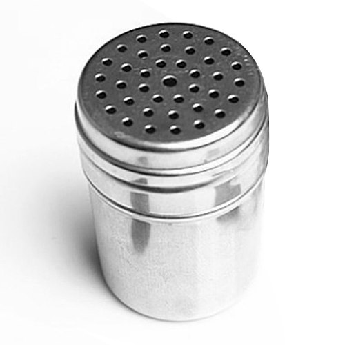 Stainless Steel Pot With Rotating Lid Seasoning Pot Salt And Pepper Shaker Seasoning Pot Kitchen Tool Seasoning Pot Wholesale