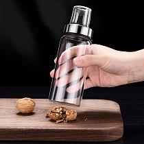 Newly Leak Proof Oil Pot Borosilicate Glass Seasoning Bottle for Household Soy Sauce Vinegar Oil