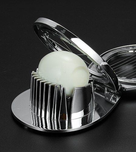 NEW, Commercial Egg Slicer, Mushroom Slicer, Garnish Slicer, Aluminum Cast Frame, Stainless Steel Cutting Wires