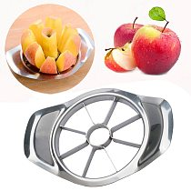 Stainless Steel Fruit Apple Pear Easy Cut Slicer Cutter Divider Peeler Fruit Slicing Tools Stainless Steel Kitchen Gadgets 2021