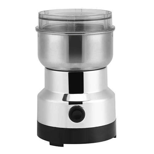 Electric Coffee Grinder Electric Kitchen Cereals Nuts Beans Spices Grains Grinder Machine Home Office Milling Machine