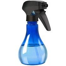 Olive Oil Sprayer for Cooking, Olive Oil Sprayer Oil Mister for Air Fryer Oil Spray Bottle BPA Free 250Ml Blue