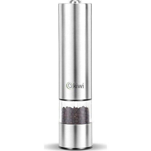 Kiwi 4806 Battery Powered LED Illuminated Spice Grinder
