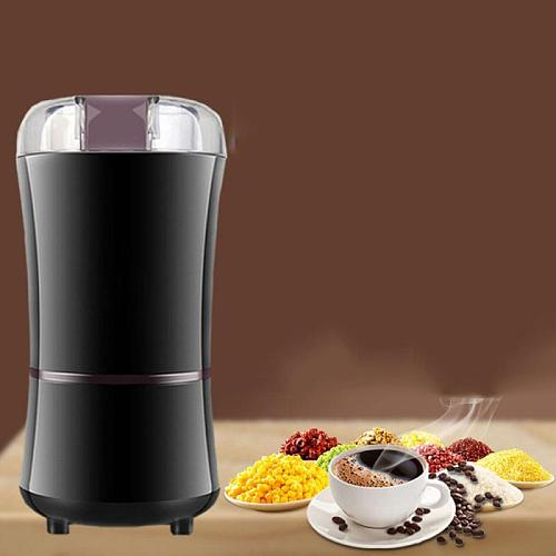 400W Electric Coffee Grinder Beans Spices Nuts Grinding Machine with Spice Nuts Seeds Coffee Bean Grinder Machine