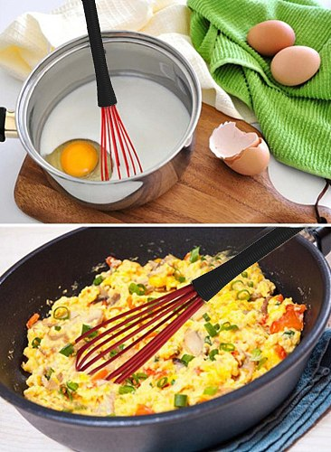 Mini Multi Kinetic Agitator Plastic Beater Egg Beater Hair Color Cream Mixer kitchen accessories utensilios de cocina Egg Tools
