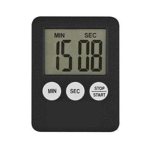 Led Digital Kitchen Electronic Timer Countdown Medication Reminder Kitchen Timer Home Kitchen Trigger Timer