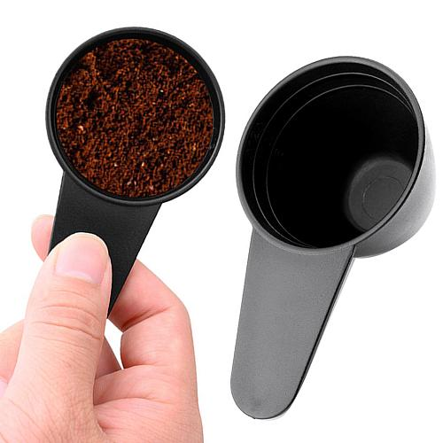 5Pcs Food Grade PP Coffee Beans Kitchen Home Baking Tool Measuring Spoon Scoop Cake Baking Flour Measuring Cups Cooking Tools