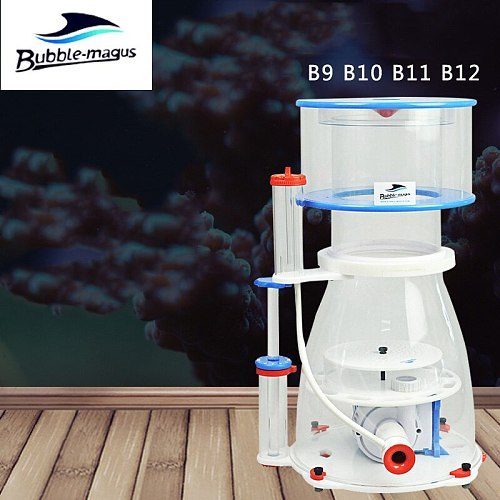 Bubble Magus Curve B9 B10 B11 B12 Protein Skimmer For Marine Saltwater Coral Reef Aquarium Fish Tank Authorized Reseller