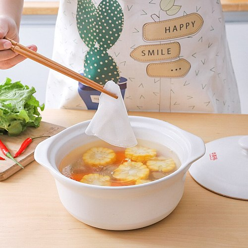 Kitchen Oil Absorption Paper Food Oil On Paper Oil Absorption Membrane Pads Soup Degreasing Oil Blotting Paper Kitchen Utensil