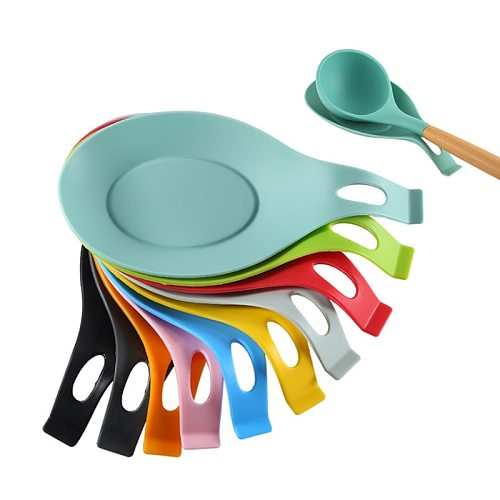 Silicone Kitchen Non-Stick Cooking Utensils Baking Tools Kitchenware Cooking Utensils Set Heat Resistant With Storage Box Tools