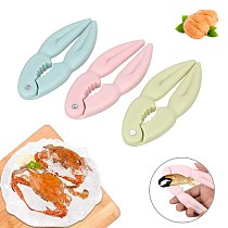 Lobster Crab Cracker Claws Sheller Gadgets Seafood Sheller Tools Kitchen Accessories