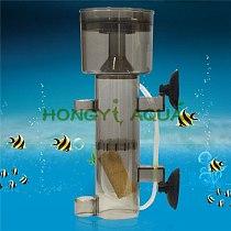 seawater Fish tank Protein separator Pneumatic seawater Strong filter protein separator Protein Skimmer RS4002 RS4003