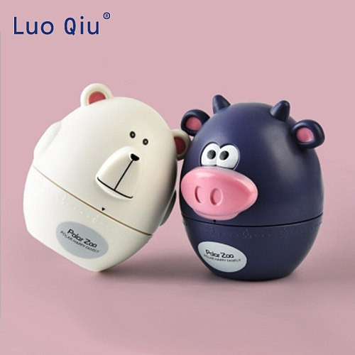 Kitchen Cooking timer Multi-purpose New Product Cartoon time timer 55 minutes