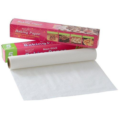 5/10/20M Reusable Baking Paper Sheet Pastry Baking Fried Food Oil Absorpting Paper Grill Baking Mat Baking Tools For Kitchen