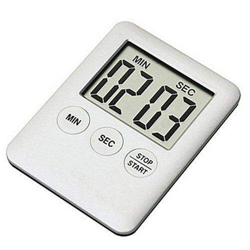 Creative Led Digital Kitchen Electronic Timer Countdown Medication Reminder Kitchen Timer Portable