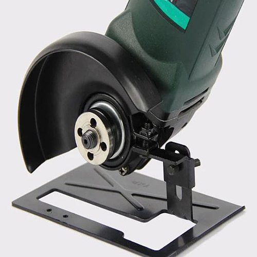 Angle Grinder Cutting Bracket Angle Grinder Special Cutting Machine Accessories Home Improvement Hand Tools Portable #20