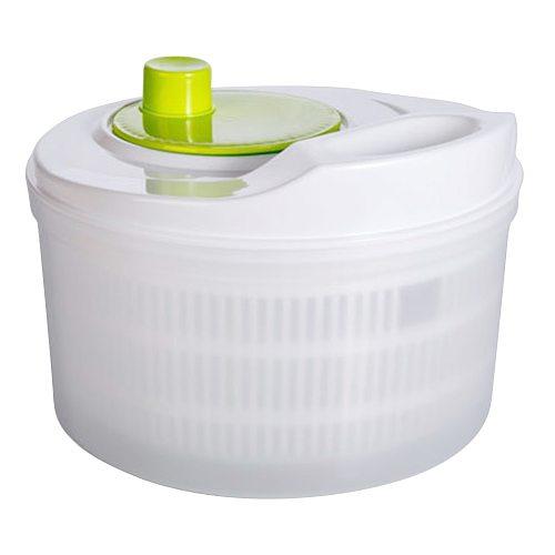 Multifunction Kitchen Vegetable Dryer Dehydrator Plastic Manual Fruit Drainer Salad Spinner Bowl for Kitchen Supplies