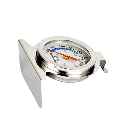0-300 Celsius Stainless Steel Oven Cooking Probe Thermometer Mini Dial Stand Up Temperature Gauge Gage Food Meat Kitchen Tools