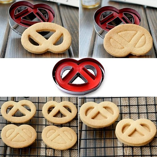 Cookie Baking Tools DIY Hand Press Mould Tools Kitchen Gadgets Cookie Stamps Moulds Cake Decoration Fondant Cookie Cutters K299