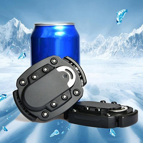 Multifunctional Portable Can Opener Kitchen Opener Can Opener Go Swing Topless Beer Can Opener Beer Bottle Top Drafter