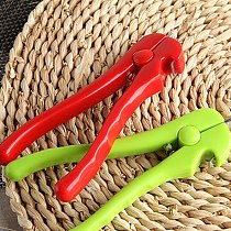 Hot Multifunctional Clam Opener Seafood Clip Clam Opening Device Food Clip Practical Kitchen Cooking Tools