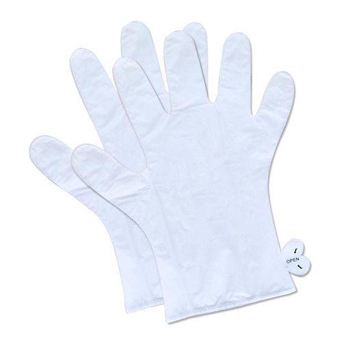 Aloe Hand Mask Peel Hand Care Moisturize Spa Gloves Whitening Hand Cream Exfoliating Hand Scrub Remove Dead Skin Tender skin NEW