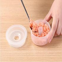 Kitchen Gadget Sets Sushi Mold Onigiri Rice Ball Food Press Form Sushi Mold Onigiri Rice Ball Bento Press Maker Mold DIY Tool