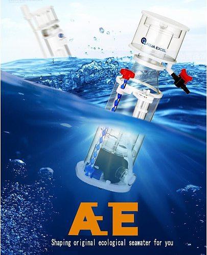 Aqua Excel Internal Protein Skimmer AE-301 / AE-401 / AE-601 / AE-801 / AE-1001 reef coral seawater tank filter